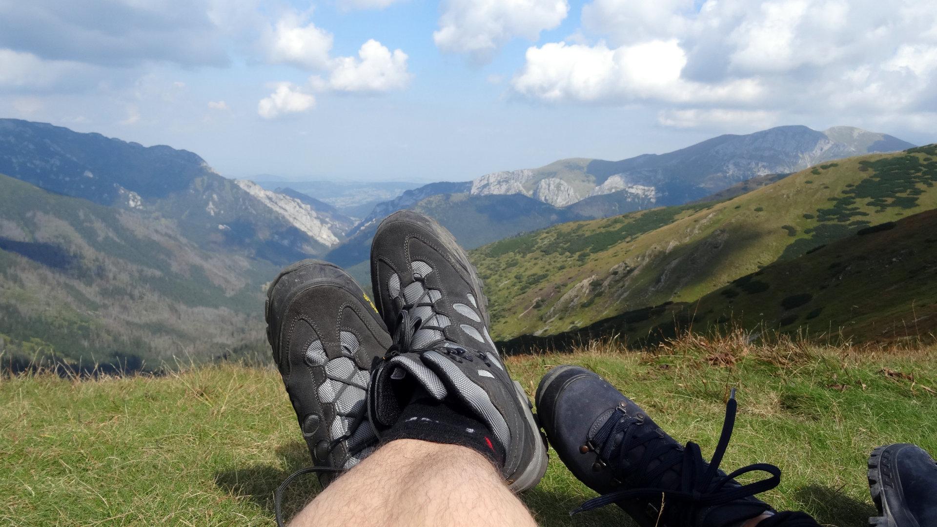 d22f99c8ccf69c 7 rzeczy, na jakie zwrócić uwagę kupując buty górskie | Góry i ludzie