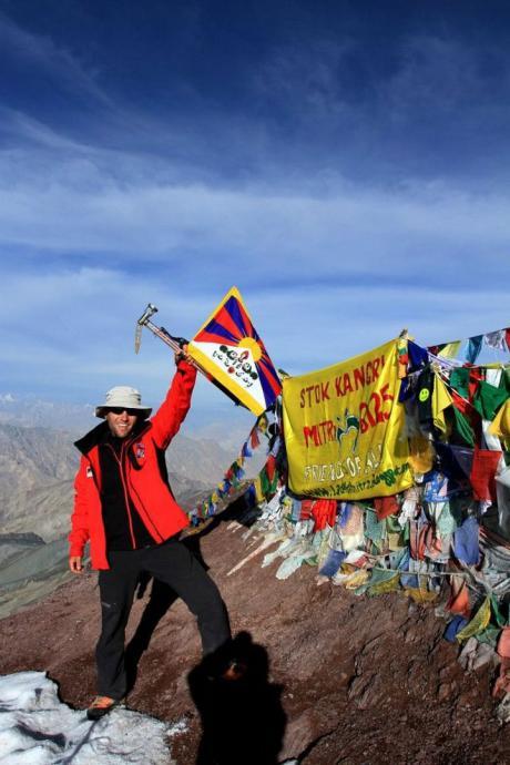 To Wejście dedykujemy Wolnemu Tybetowi.Oby wszystkie Istoty czujące wyzbyły się cierpienia i osiągnęły Oświecenie
