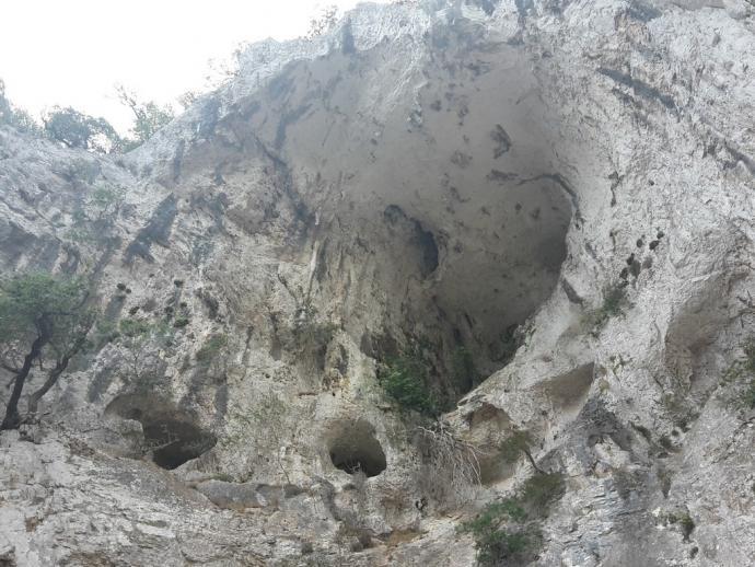 Góry Sardynii