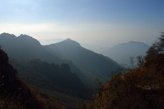Trasa na Monte Resegone4
