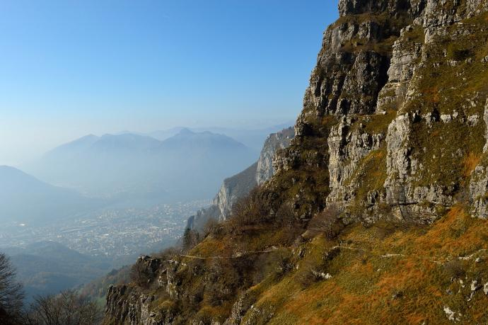 Trasa na Monte Resegone5