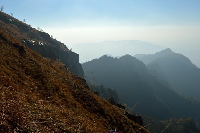 Trasa na Monte Resegone6
