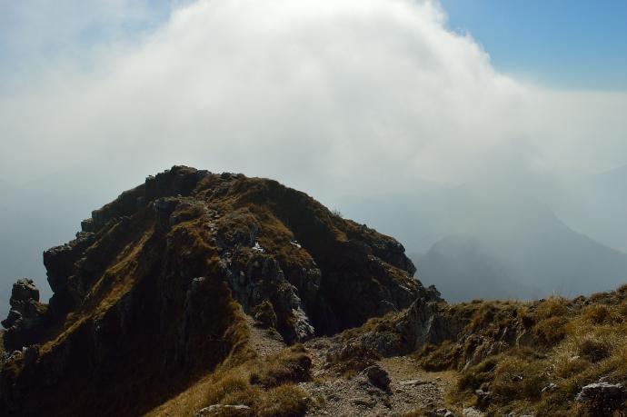 Trasa na Monte Resegone9