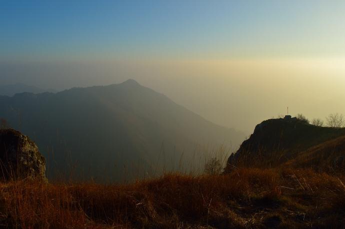Trasa na Monte Resegone18