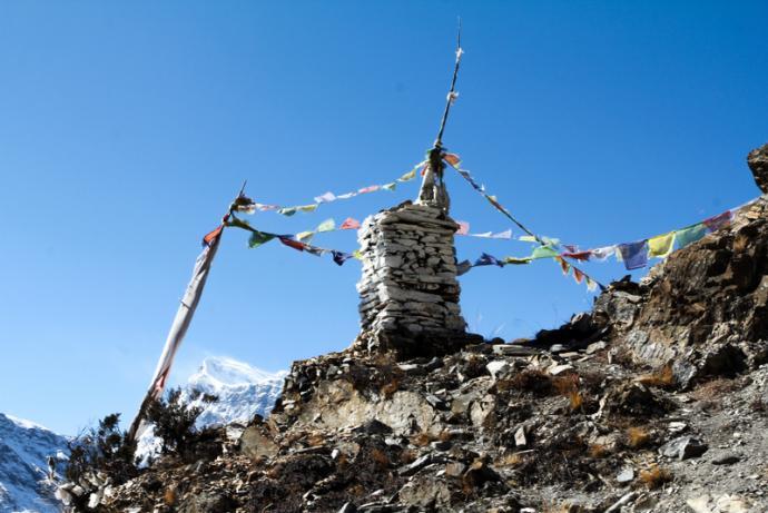 Szlak wokół Annapurny