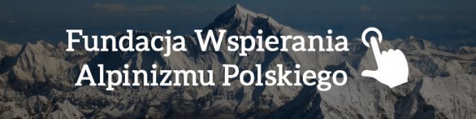 Fundacja Wspierania Alpinizmu Polskiego