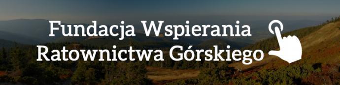 Fundacja Wspierania Ratownictwa Górskiego