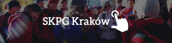 Studenckie Koło Przewodników Górskich w Krakowie