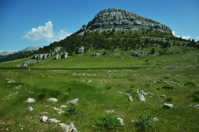 Góry Dynarskich