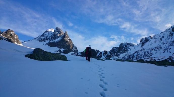 Ścieżka do serca Tatr