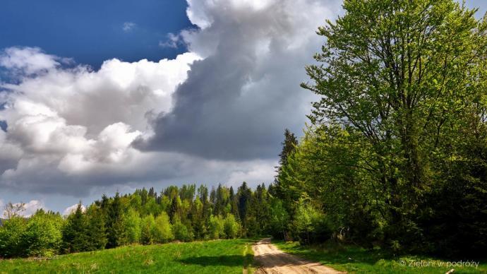 Zbierają się nad nami coraz cięższe chmury