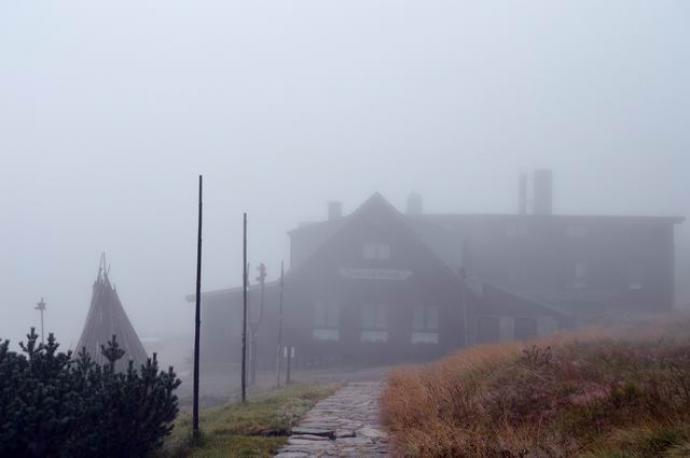 Schronisko Vosecka Bouda (Vosecká bouda)