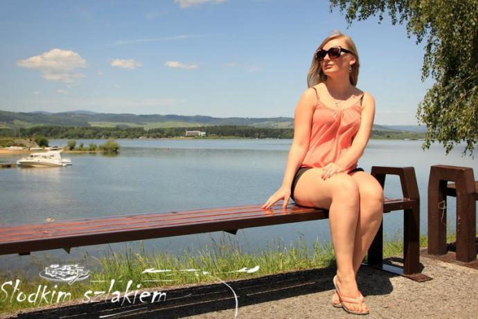 Jezioro Orawskie (słow. Vodná nádrž Orava)