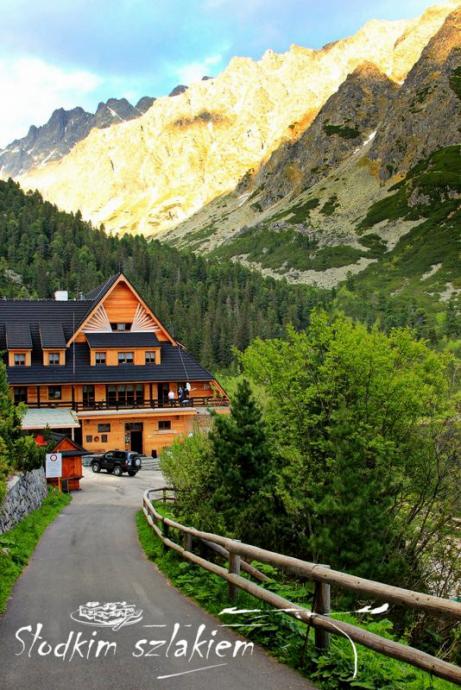 Górski Hotel