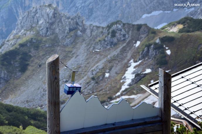 Wagonik w miniaturze :)