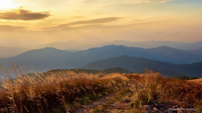 Nasz zaplanowany zachód słońca postanawiają zepsuć chmury
