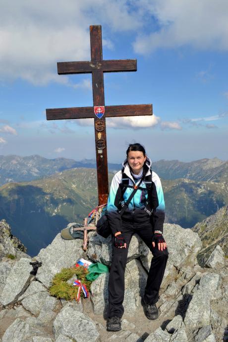 Narodowa Góra Słowaków