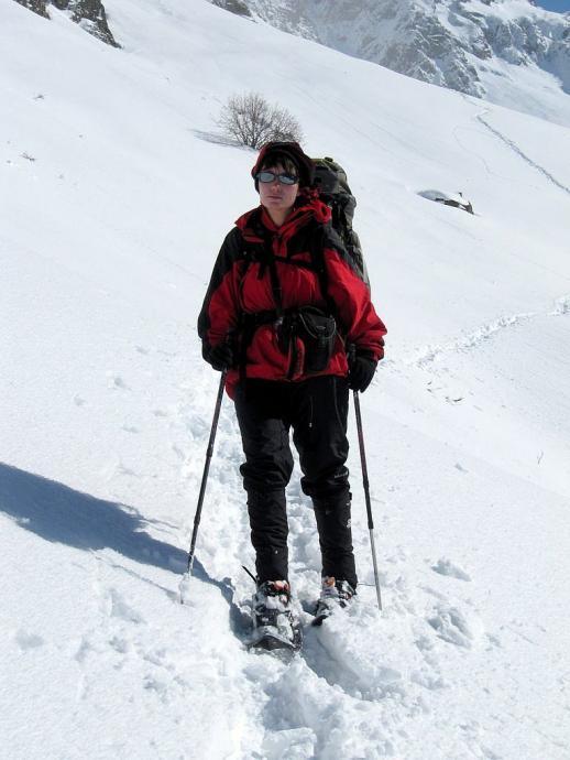 W co się ubrać zimą w góry?