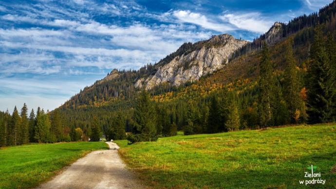 Wycieczka w Tatry Bielskie wydaje się być świetną decyzją
