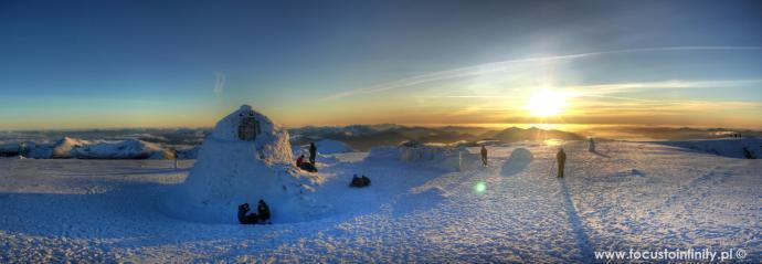 najwyższa góra ben nevis focus to infinity 06