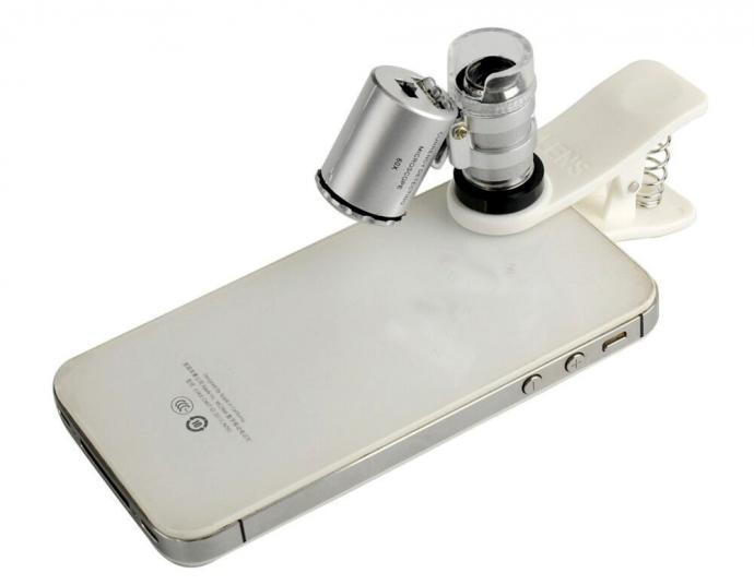 Obiektyw makro do aparatu