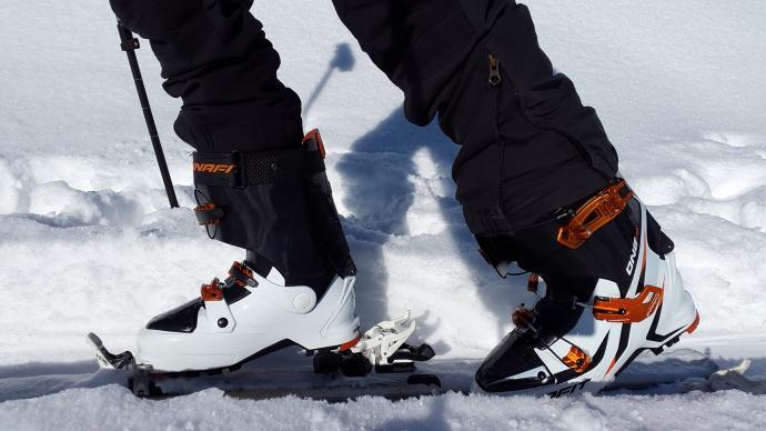 Buty skitourowe