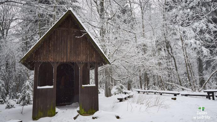 Przełęcz św. Mikołaja
