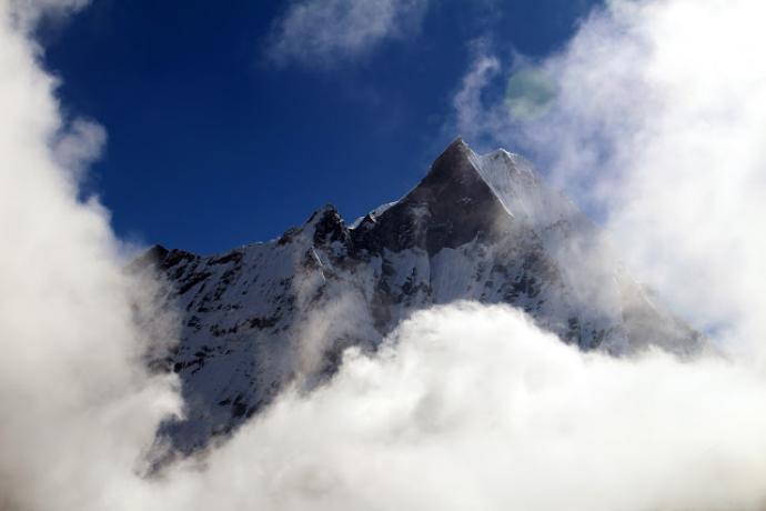 Machhapuchhare (6993 m)