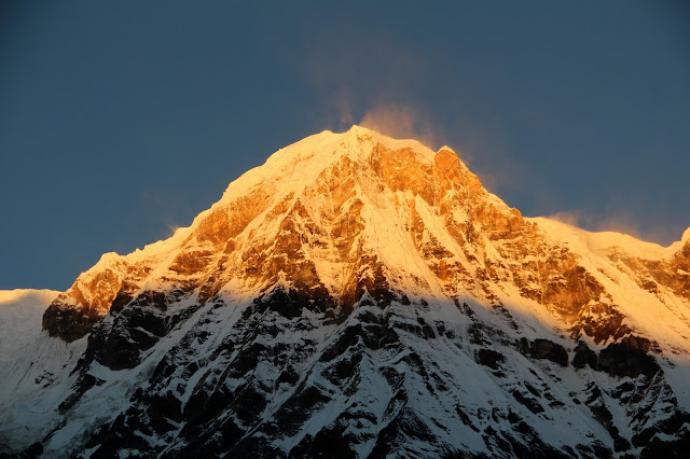 Annapurna (8010 m)