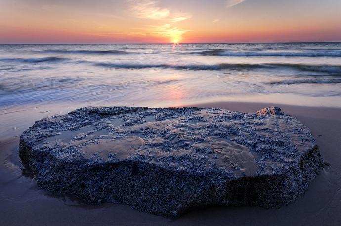 Zachód Słońca - tak go prezentujemy
