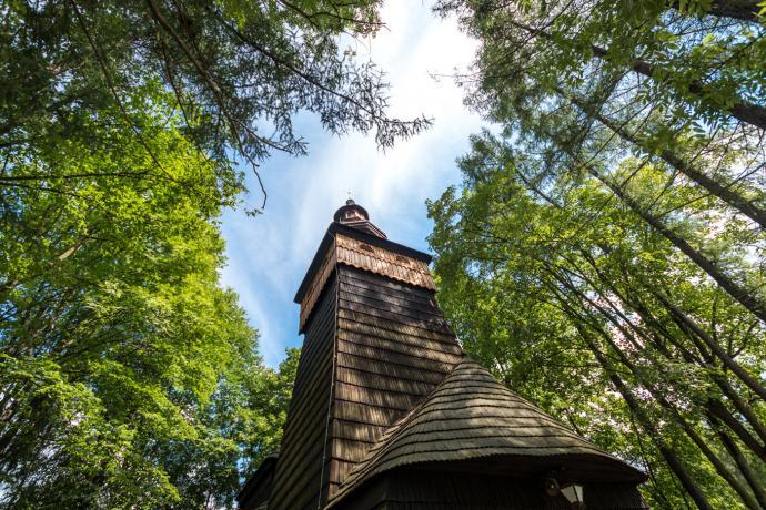 Drewniane-Cerkwie-Beskidy