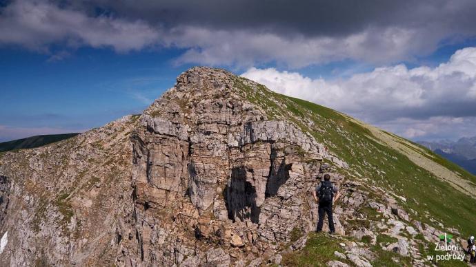 Ściana Krzesanicy