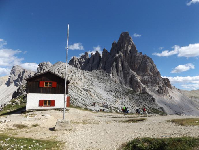 Monte Paterno <3