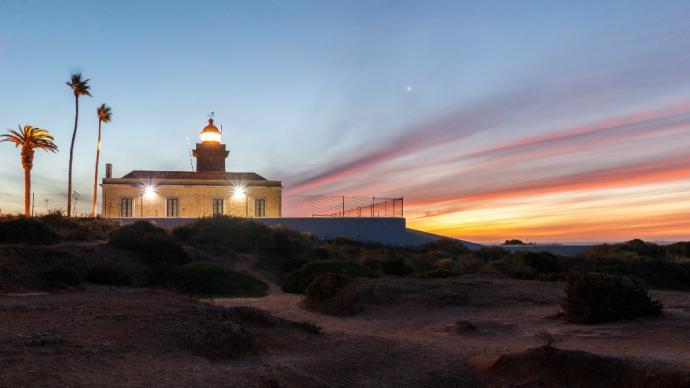 Latarnia Morska - Farol da Ponta da Piedade