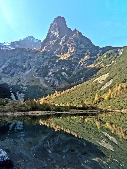 Dolina Kieźmarska