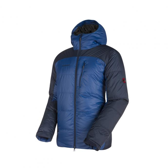 Ambler Hooded Jacket Men