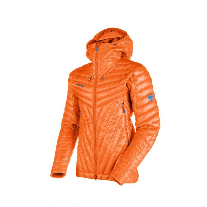 Eigerjoch Advanced IN Hooded Jacket Man