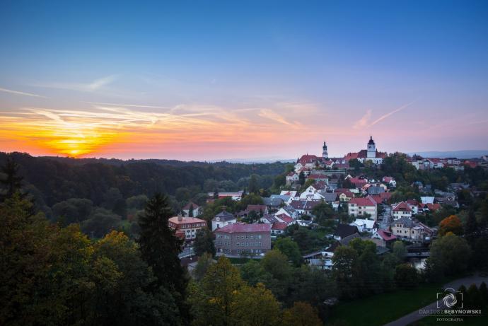 Nove Mesto nad Metuji - Czechy