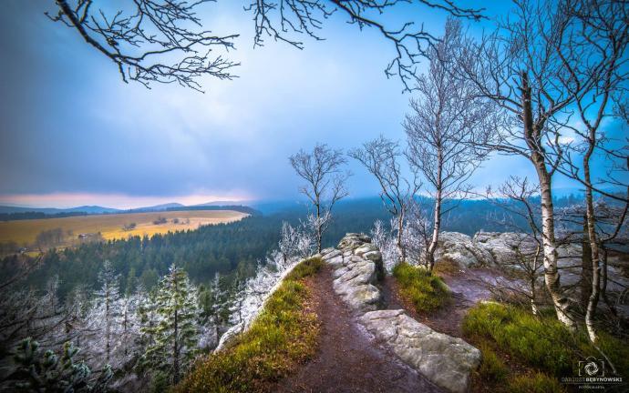 Narożnik - Góry Stołowe
