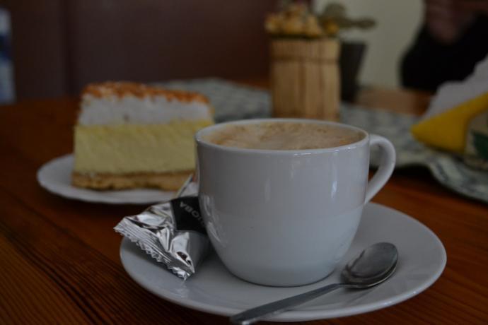 Kawa w Królestwie kawy