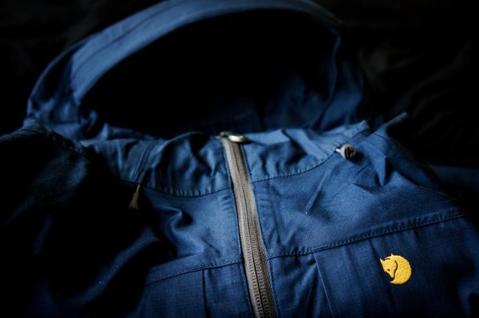 Fjallraven Bergtagen Jacket | Storyofalife.pl
