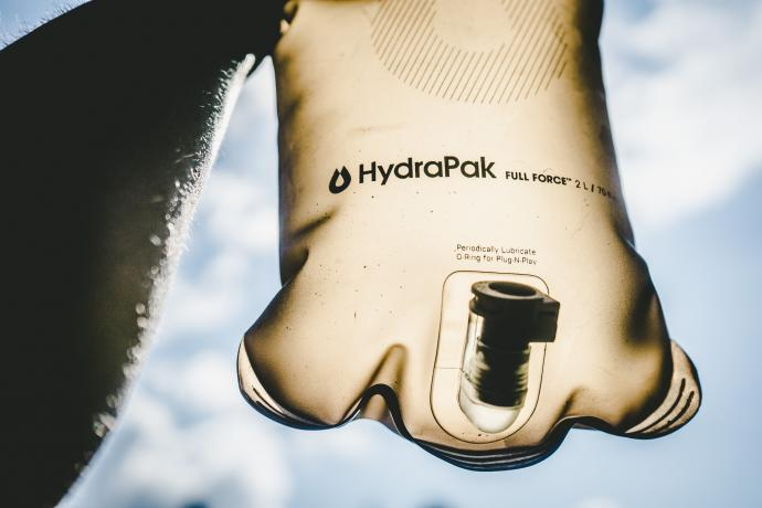 Hydrapak Force 2L | Test | www.storyofalife.pl