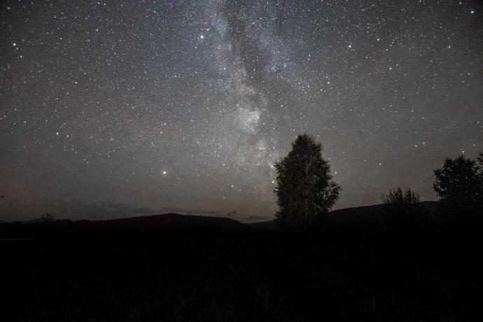 Gwiezdna Noc