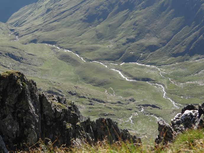 Potoki górskie