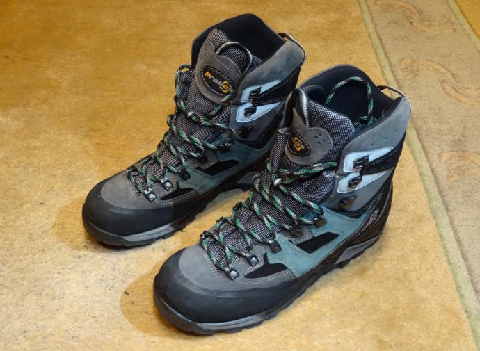 Para butów Prabos