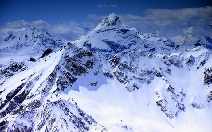 Shtavleri (3993m)