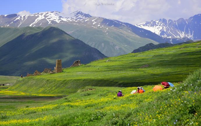 Dolina Truso.