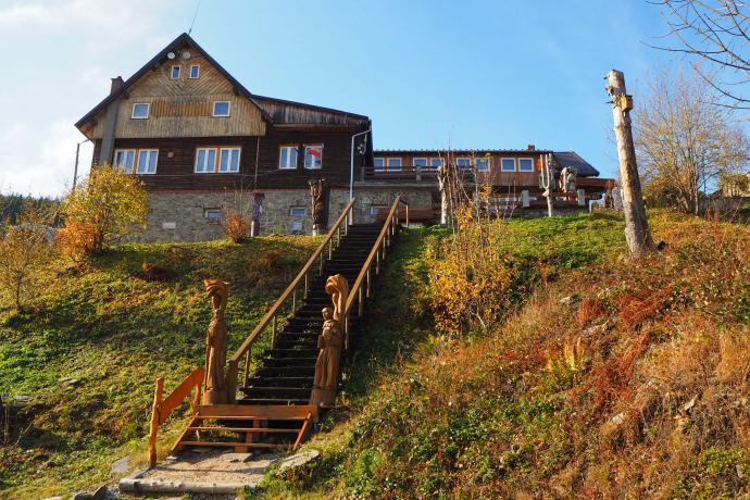 Górski Dom Turysty ,,Pod Biskupią Kopą''