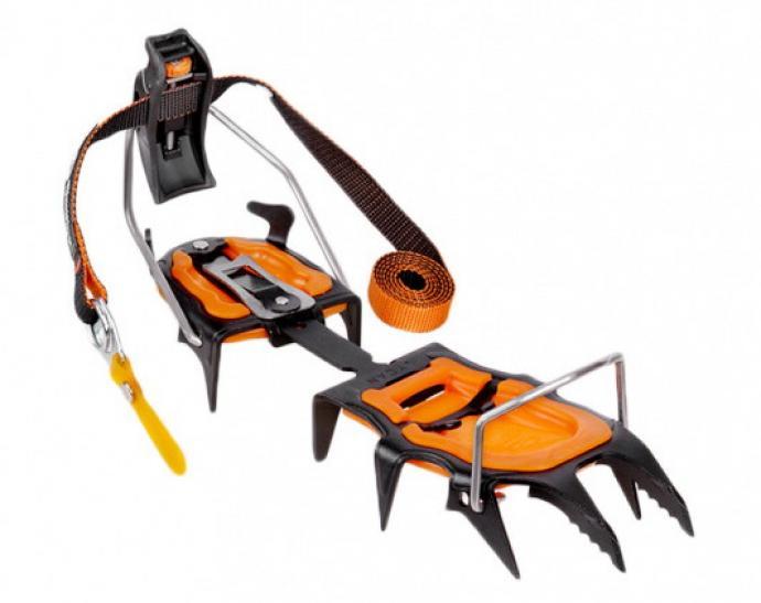 Raki automatyczne climbing technology lycan 8apl