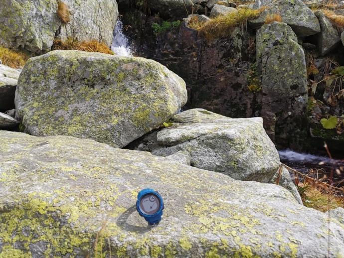 Zegarek Garmin Instinct Solar
